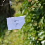 Returning love notes