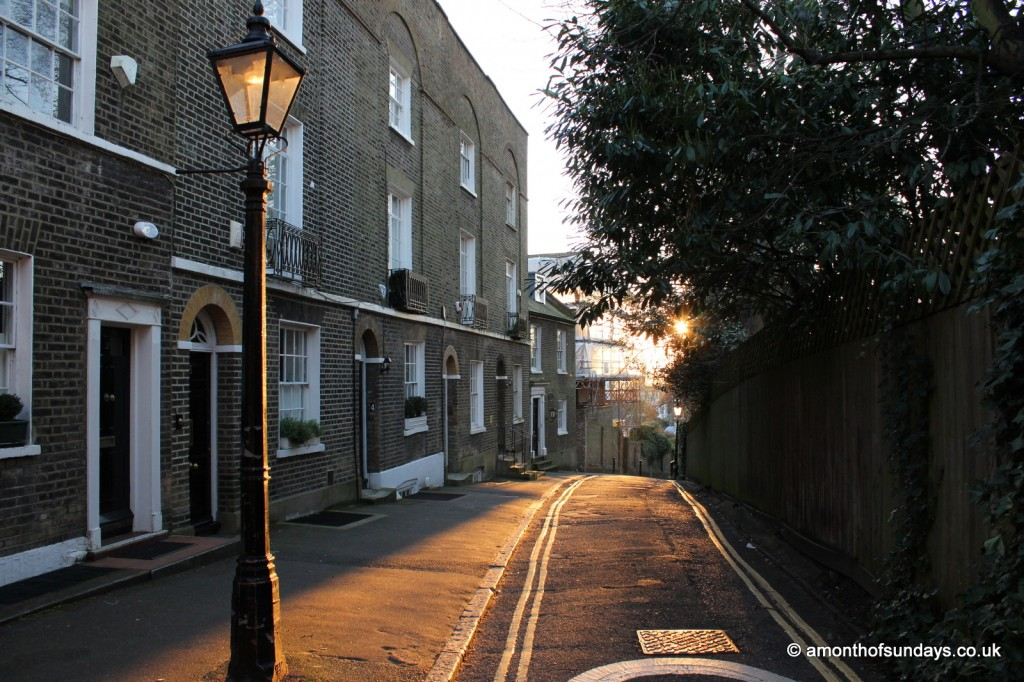 Street in Hampstead