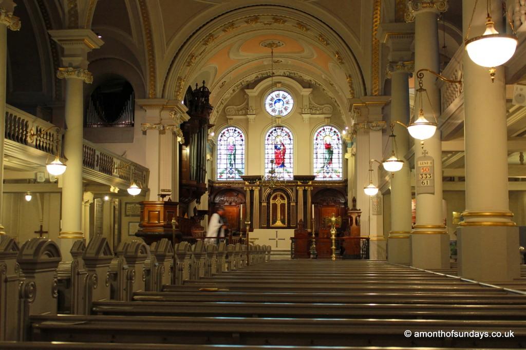 Hampstead Parish Church