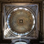 Painted Hall dome