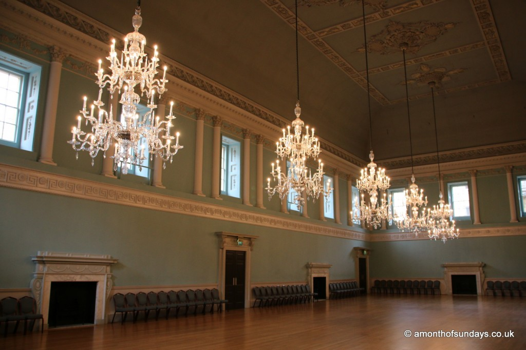 Ballroom - Assembly Rooms