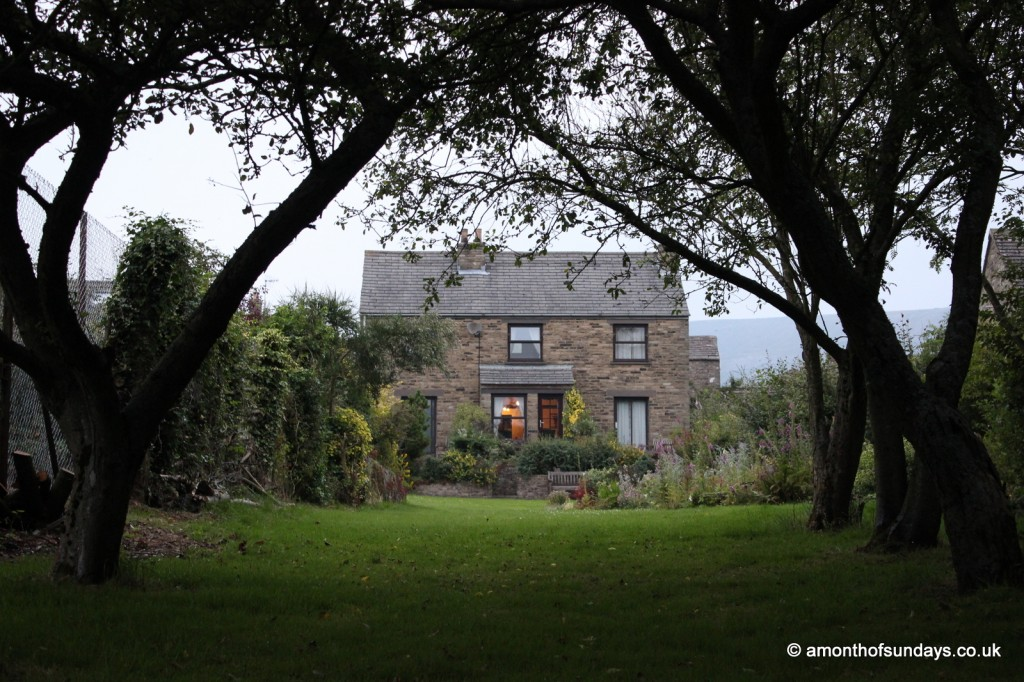 Cottage in Reeth