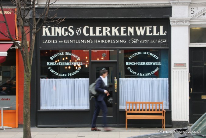 Kings of Clerkenwell