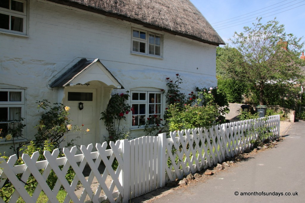 Cottage in Avebury