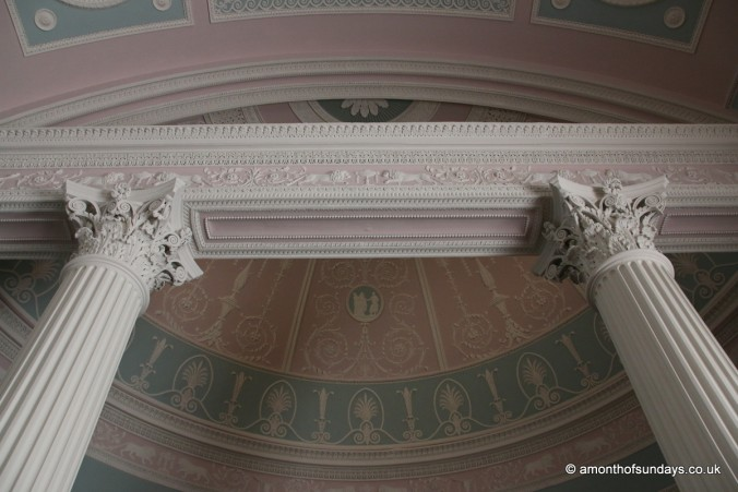 Library at Kenwood House